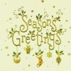 Season's Greetings and a Happy New Year!