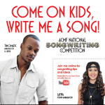 Australian Children's Music Foundation Competition.