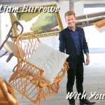 66248 Liam Burrows - With You - FRONT - DIGITAL