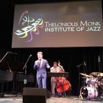 Thelonious Monk Institute International Vocal Competition