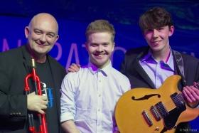 Generations in Jazz 2015