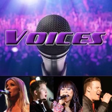voices square